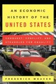 Economic History Of The United States - Weaver, Frederick S. - ISBN: 9781442257238