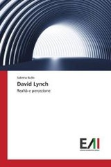 David Lynch - Bullo, Sabrina - ISBN: 9783639777147