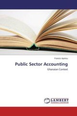 Public Sector Accounting - Ayensu Francis - ISBN: 9783659811067