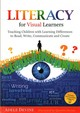 Literacy For Visual Learners - Devine, Adele - ISBN: 9781849055987