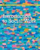 Introduction To Social Work - Martin, Michelle E. - ISBN: 9780134057514