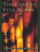 Care Of Fine Books - Greenfield, Jane - ISBN: 9781558210035
