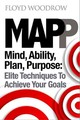 Mapp Mind, Abilities, Plan, Purpose - Woodrow, Floyd/ Acland, Simon - ISBN: 9781783960286