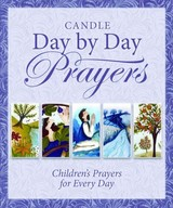 Candle Day By Day Prayers - David, Juliet - ISBN: 9781781282656