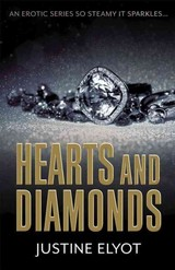 Hearts And Diamonds - Elyot, Justine - ISBN: 9780352347763