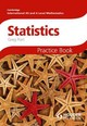 Cambridge International A/as Mathematics, Statistics: Practice Book - Port, Greg - ISBN: 9781444197686