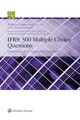 IFRS: 500 Multiple Choice Questions. Questions and suggested solutions  - P. Longerstaey and Y. Stempnierwsky Foreword by H. Hoogervorst - ISBN: 9789046576564