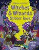 Witches And Wizards Sticker Book - Robson, Kirsteen - ISBN: 9781409598527