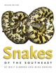 Snakes Of The Southeast - Gibbons, Whit; Dorcas, Mike - ISBN: 9780820349015