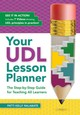 Your Udl Lesson Planner - Ralabate, Patti Kelly - ISBN: 9781681250021