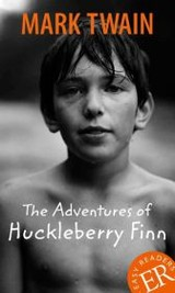 The Adventures of Huckleberry Finn - Twain, Mark - ISBN: 9783125452916