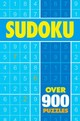 Sudoku - Arcturus Publishing Limited (COR) - ISBN: 9781784044916