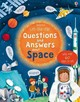 Lift-the-flap Questions And Answers About Space - Daynes, Katie - ISBN: 9781409598992
