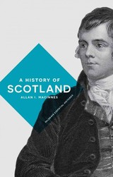 History Of Scotland - Macinnes, Allan I. - ISBN: 9780333671481