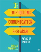 Introducing Communication Research - Treadwell, Donald F. - ISBN: 9781483379418