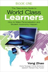 Take-action Guide To World Class Learners Book 1 - Zhao, Yong; Tavangar, Homa Sabet; Mccarren, Emily E.; Rshaid, Gabriel F.; Tucker, Kay F. - ISBN: 9781483339481