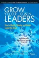 Grow Your Own Leaders - Paese, Matthew J.; Smith, Audrey B.; Byham, William C. - ISBN: 9780134387123