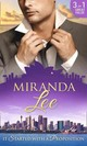 It Started With A Proposition - Lee, Miranda - ISBN: 9780263917444