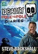 Deadly Pole To Pole Diaries - Backshall, Steve - ISBN: 9781444015591