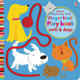 Baby's Very First Fingertrail Play Book Cats And Dogs - Watt, Fiona - ISBN: 9781409597087