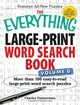 Everything Large-print Word Search Book Volume 8 - Timmerman, Charles - ISBN: 9781440583513