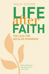 Life After Faith - Kitcher, Philip - ISBN: 9780300216851