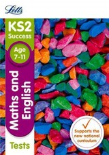 Ks2 Maths And English - (NA) - ISBN: 9781844198290