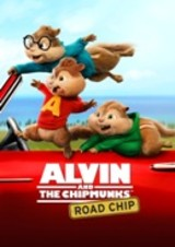 Alvin and the Chipmunks 4 - Road trip - ISBN: 8712626091219