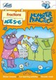 Fractions Age 5-6 - ISBN: 9781844197996