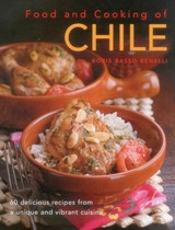 Food And Cooking Of Chile - Benelli, Boris Basso - ISBN: 9780754829898