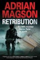 Retribution - Magson, Adrian - ISBN: 9781847517036