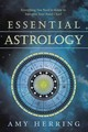 Essential Astrology - Herring, Amy - ISBN: 9780738735634
