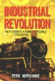 All About: The Industrial Revolution - Hepplewhite, Peter - ISBN: 9780750294850