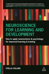 Neuroscience For Learning And Development - Collins, Stella - ISBN: 9780749474614