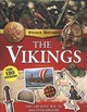 Sticker Histories: The Vikings - Potter, William - ISBN: 9781783120840