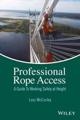 Professional Rope Access - McCurley, Loui - ISBN: 9781118859605