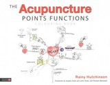 Acupuncture Points Functions Colouring Book - Hutchinson, Rainy - ISBN: 9781848192669