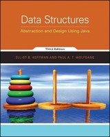 Data Structures - Koffman, Elliot B./ Wolfgang, Paul A. T. - ISBN: 9781119000235