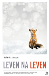 Leven na leven - Kate Atkinson - ISBN: 9789046705643