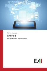 Android - Marongiu Fabrizio - ISBN: 9783639777833