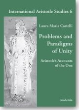 Problems and Paradigms of Unity. - Castelli, Laura Maria - ISBN: 9783896656513