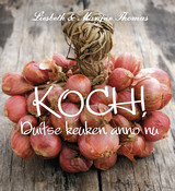 Koch!  - Thomas, Marijne; Thomas, Liesbeth - ISBN: 9789082214901