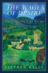 Wages Of Desire - Kelly, Stephen - ISBN: 9781681771496