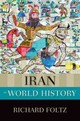 Iran In World History - Foltz, Richard - ISBN: 9780199335497