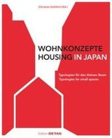 Wohnkonzepte in Japan / Housing in Japan - ISBN: 9783955533175