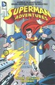 Superman Adventures 1 - Dini, Paul/ McCloud, Scott/ Burchett, Rick (ILT)/ Blevins, Bret (ILT)/ Manley, Mike (ILT) - ISBN: 9781401258672