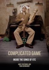 Complicated Game - Bernhardt, Todd; Partridge, Andy - ISBN: 9783283012618