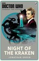 Doctor Who: Choose The Future: Night Of The Kraken - ISBN: 9781405926508