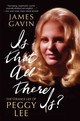 Is That All There Is? - Gavin, James - ISBN: 9781451641790