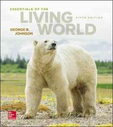 Essentials Of The Living World - Johnson, George B. - ISBN: 9780078096945